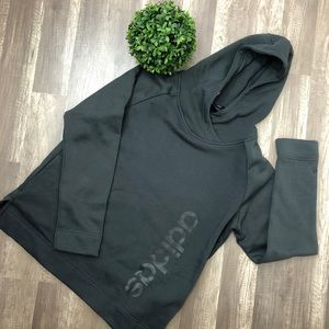 Adidas pullover sweater